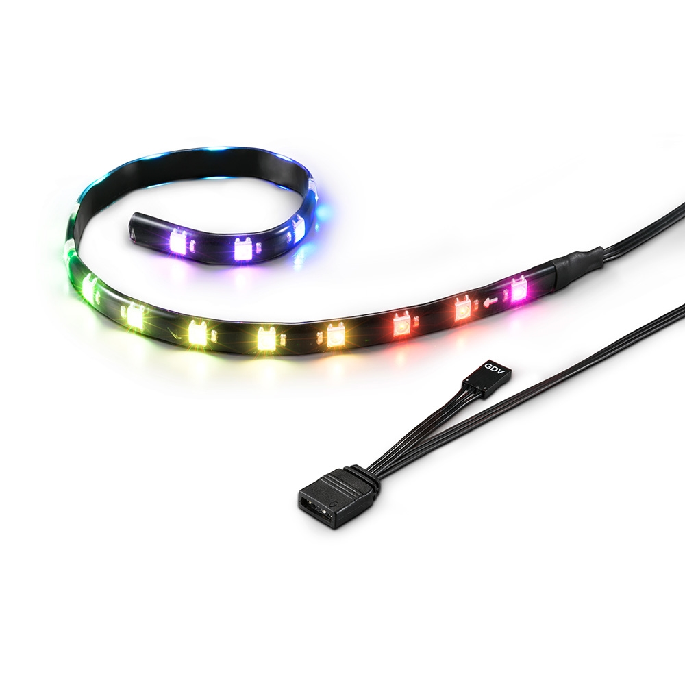SHARK Blades RGB Strip (1)
