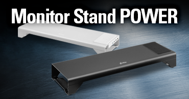 Monitor Stand POWER